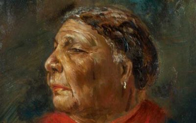 The lost portrait of Mary Seacole and its forgotten artist