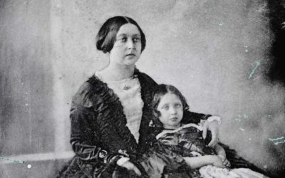 Queen Victoria's Passion for Photography