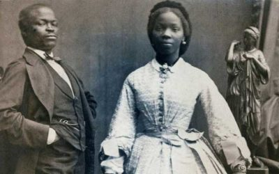 Sarah Forbes Bonetta: the Slave Girl Gifted to Queen Victoria