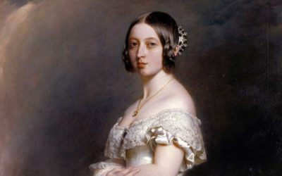 Queen Victoria: Pet Names, Titles, Nicknames & Aliases
